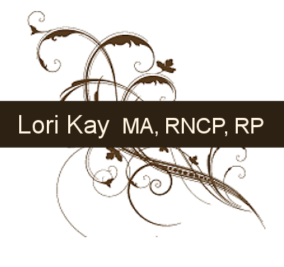 Lori Kay, psychotherapy, psychotherapist, nutirion, Burlington, Ontario